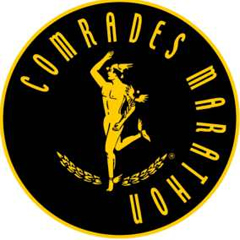 comrades badge